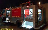 نکاتی مهم درمورد ماشینهای آتشنشانی