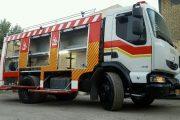 فروش ماشین آتشنشانی رنو میدلام